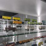 Дом поезда - музей (D?m vl??k? - muzeum), Прага