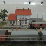 Выставка моделей в Грудзёндзе